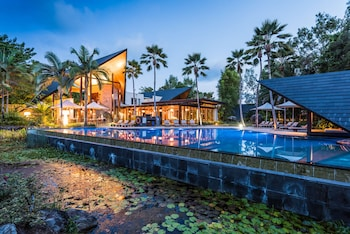 Picture of Niramaya Villas and Spa in Port Douglas