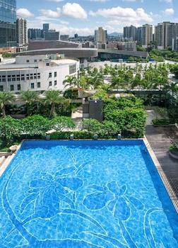 在深圳的深圳圣淘沙酒店 (翡翠店)照片