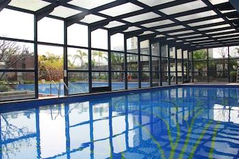 Picture of Sentosa Hotel Shenzhen Feicui Branch in Shenzhen