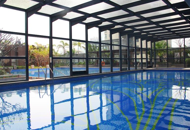 Sentosa Hotel Shenzhen Feicui Branch, Shenzhen, Pool