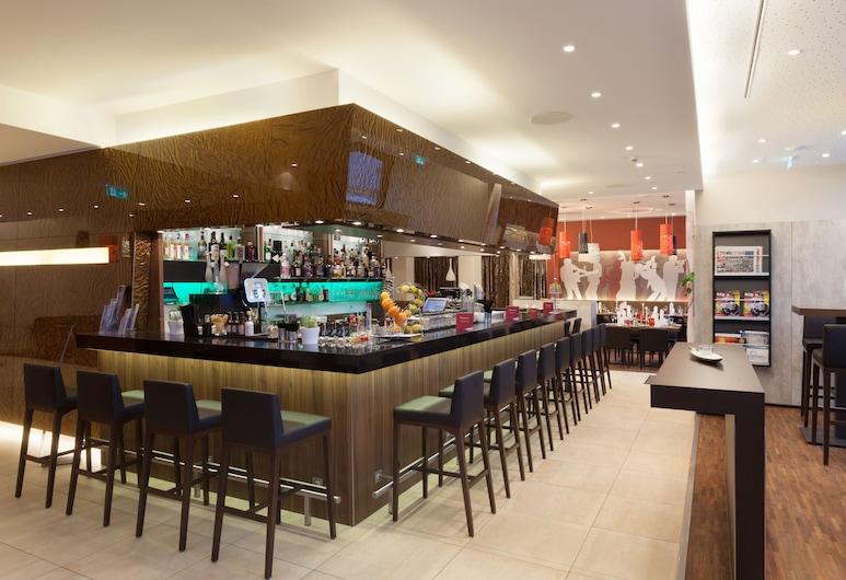 bigBOX ALLGÄU Hotel, Kempten, Bar del hotel