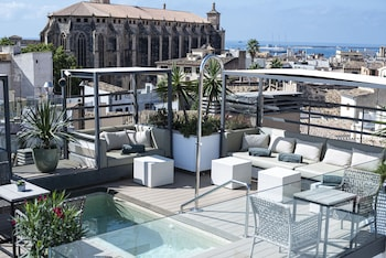 Φωτογραφία του Palma Suites Aparthotel, Πάλμα Ντε Μαγιόρκα