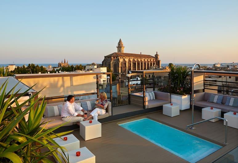 Palma Suites Aparthotel, Palma de Mallorca, Svømmebasseng