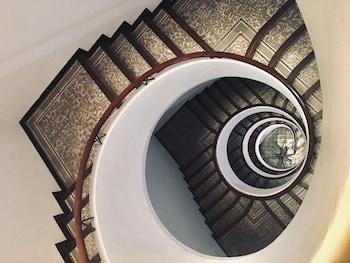 Bilde av Apartamentos Premium Alicante i Alicante