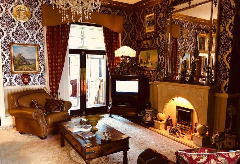 Castle Lodge Guest House, Liverpool