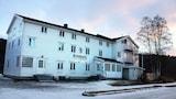 Sélectionnez cet hôtel quartier  Målselv, Norvège (réservation en ligne)