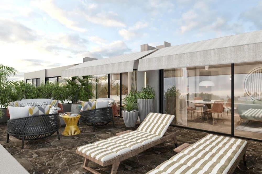 Suite, 1 cama doble (Artisan) - Habitación