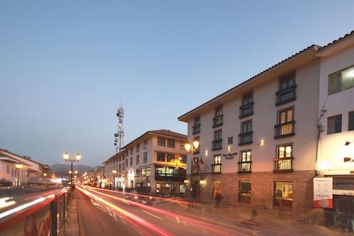 聖阿古斯丁廣場飯店/