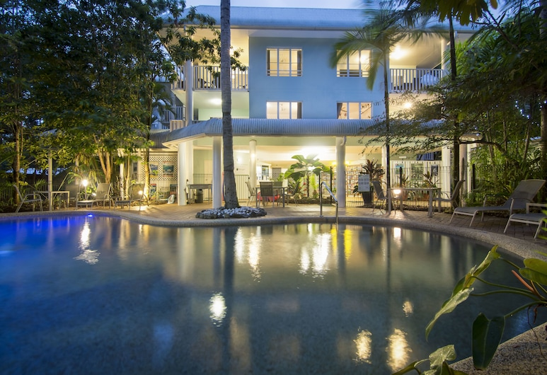 Port Douglas Outrigger Holiday Apartments, Πορτ Ντάγκλας
