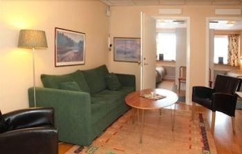 Fotografia do Abrins Hotell em Vasteras