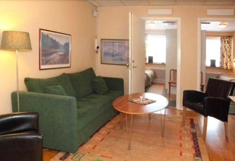 ديالوج هوتل فاستروس, فاستيراس, غرفة, غرفة معيشة