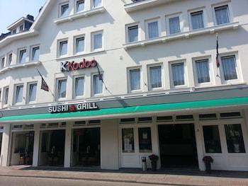 Foto van Hotel Neerlandia in Valkenburg aan de Geul