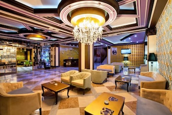 Picture of Teatro Boutique Hotel in Baku
