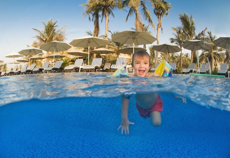 Hilton Al Hamra Beach & Golf Resort, Ras Al Khaimah, Lastenallas