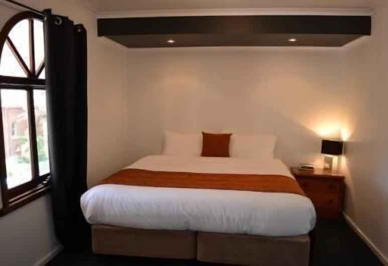 Wellers Inn, Берні, Номер із покращеним обслуговуванням, для некурців, кухня (Executive Apartment), Номер