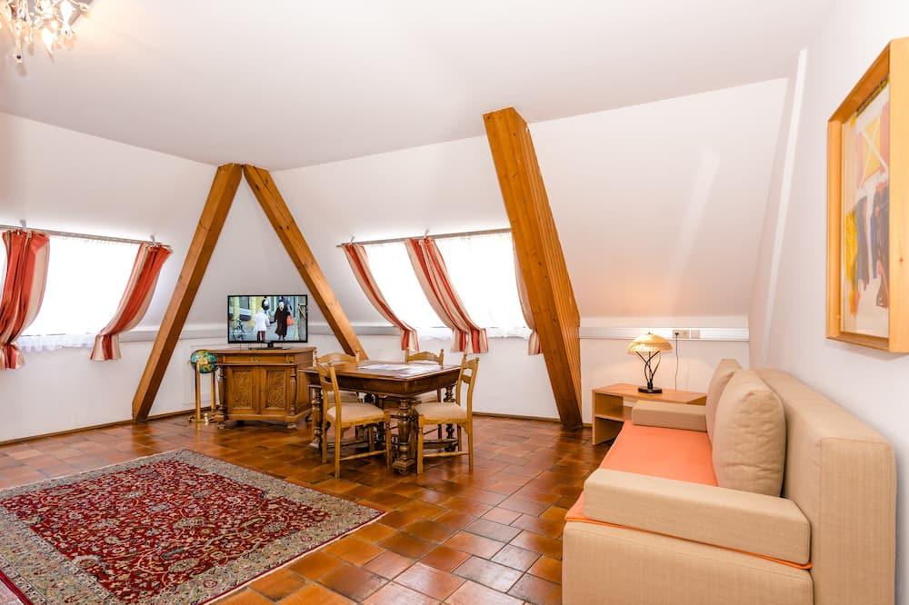 Kamar Double Superior - Area Keluarga