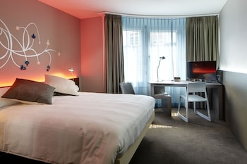Фото Hotel Continental Park у місті Люцерн