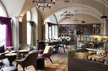 Bild vom Hotel Continental Park in Luzern