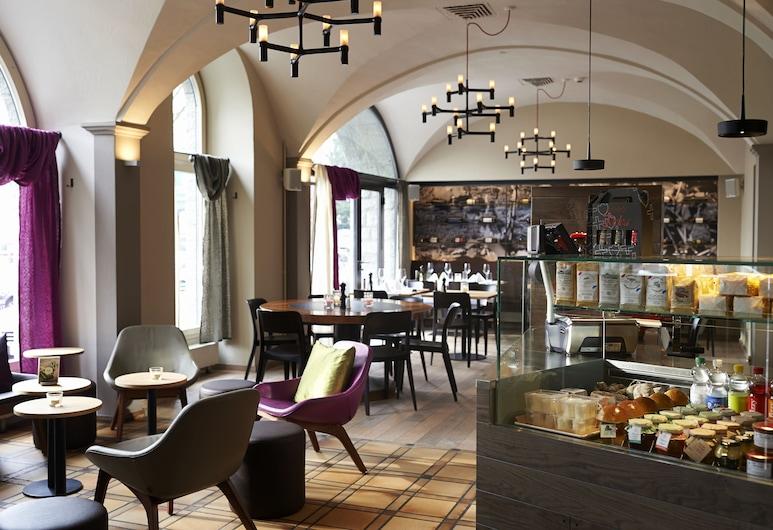 Hotel Continental Park, Lucerna, Lounge no Hotel