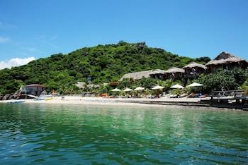 Hai Phong bölgesindeki Monkey Island Resort Cat Ba resmi