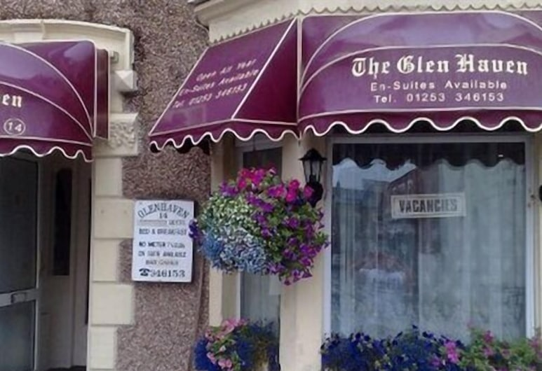 Glenhaven Guesthouse, Blackpool