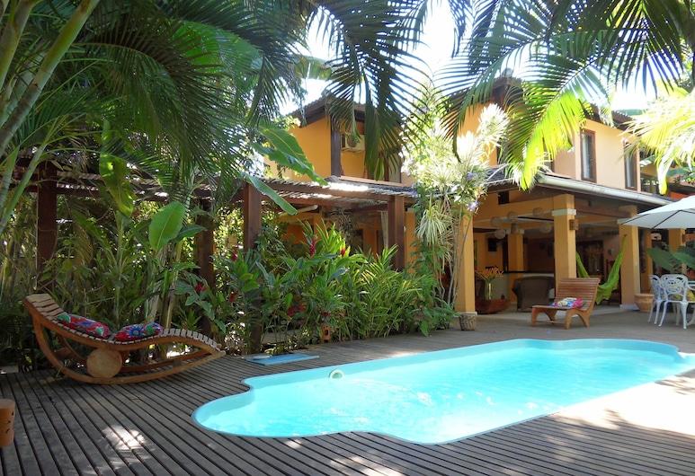 Pousada Villa do Sol, Itacare