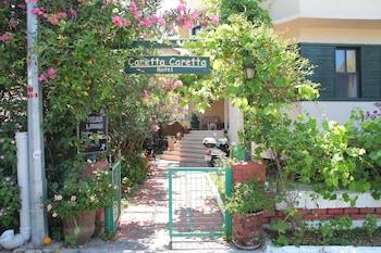 ภาพ Caretta Caretta Hotel ใน Ortaca