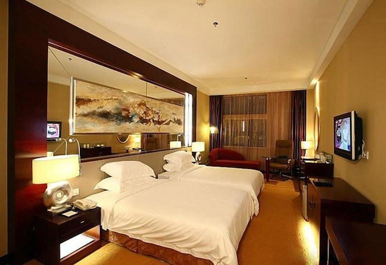 Dayhello Hotel - Shenzhen, Shenzhen, Kamar Tamu