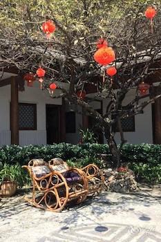 Selline näeb välja Lijiang Lize Graceland Luxurious Inn, Lijiang
