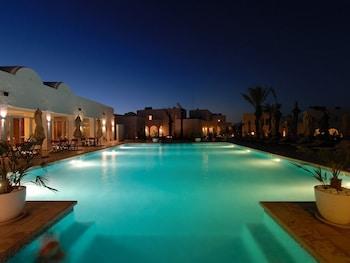 傑爾巴米敦圖馬納花園酒店的圖片