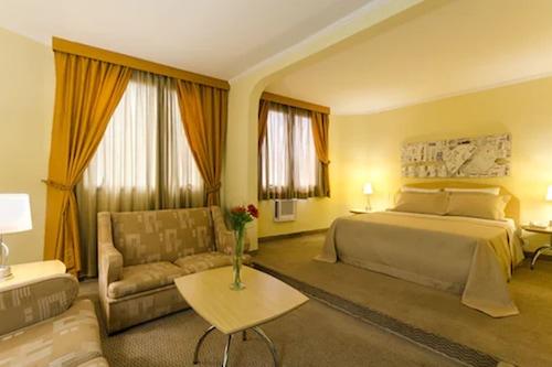 聖米歇爾酒店/
