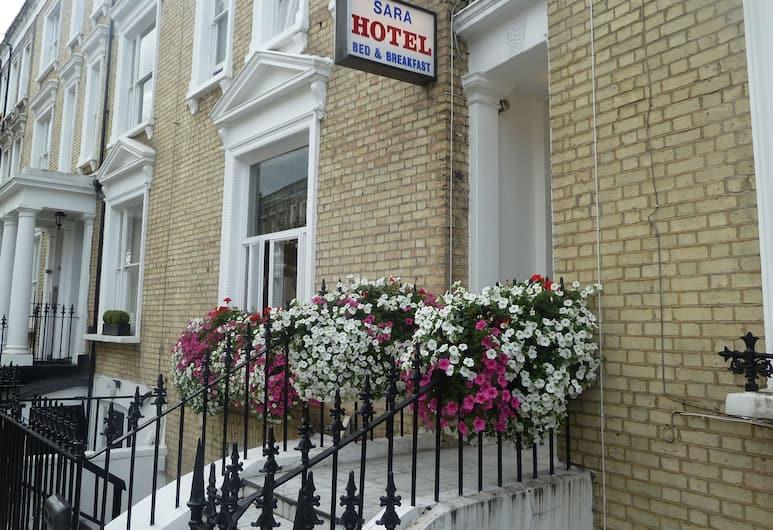 Sara Hotel, London