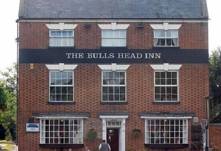 The Bulls Head Inn, Worcester