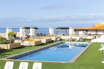תמונה של Hotel Villa de Adeje Beach באדחה