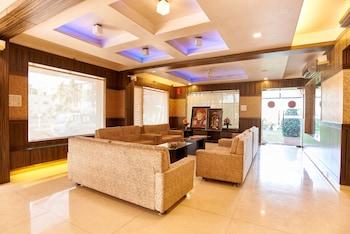 Hình ảnh Hotel Ganpati Palace tại Shirdi