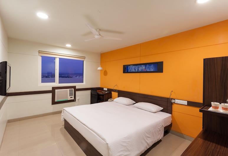 Ginger Noida Sector 63, Noida, Chambre Simple Standard, Chambre