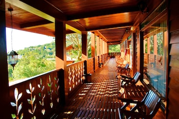 Picture of Hotel Heliconia - Monteverde in Monteverde