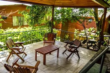 Foto del Hotel Heliconia - Monteverde en Monteverde