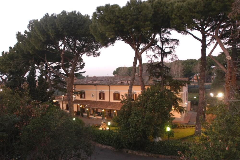 Hotel Ristorante Villa Icidia, Frascati