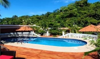 Picture of Hotel Villabosque in Manuel Antonio