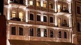 Choose This 3 Star Hotel In Odessa