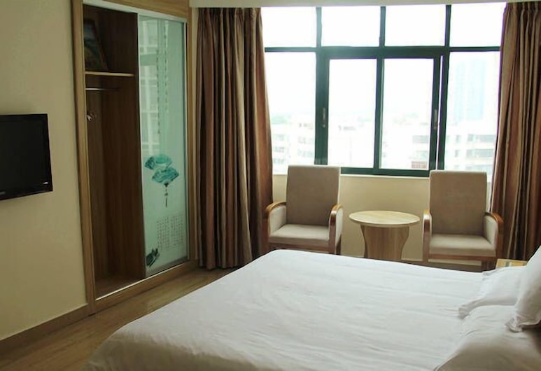Hanting Hotel, Shenzhen, Gästrum