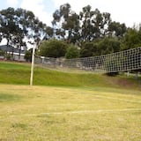 Idrettsbane
