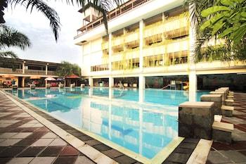 ภาพ โรงแรมและศูนย์การประชุมนิรมาลา ใน เดนพาซาร์