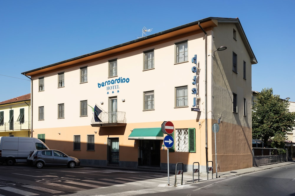 Hotel Bernardino, Lucca