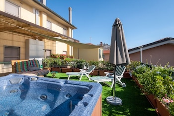 Foto di Hotel Bernardino a Lucca