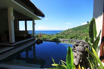 Picture of The Griya Villas and Spa in Karangasem