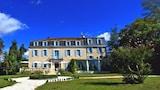 Foto di Château Bellevue a Cazaubon