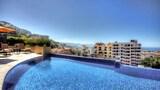 Choose This 4 Star Hotel In Puerto Vallarta