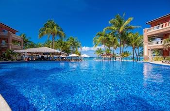 ภาพ Infinity Bay Spa & Beach Resort ใน Roatan
